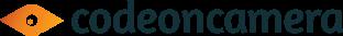 Code on Camera logo